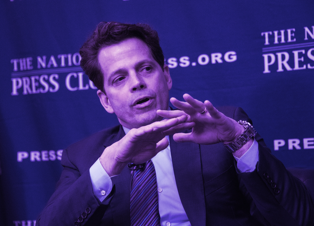 Scaramucci's SkyBridge Capital to Launch Private Ethereum Fund