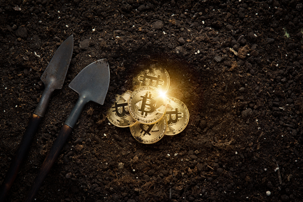 Bitcoin and the environment