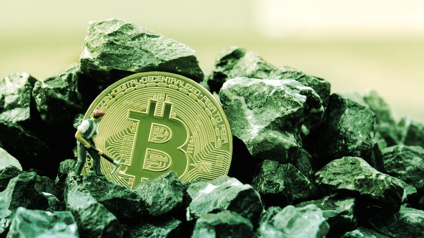 Bitfury's Bitcoin Mining Subsidiary to Go Public at $2 Billion Valuation