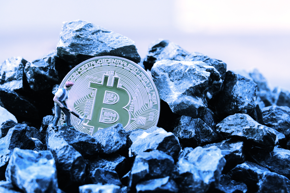 China's Bitcoin Mining Exodus Began Before Latest Crackdown