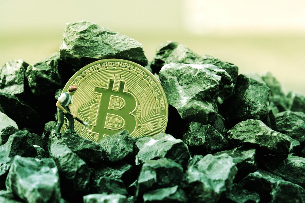 US Bitcoin Miner Blockware Raises $25M Amid Chinese Mining Crackdown