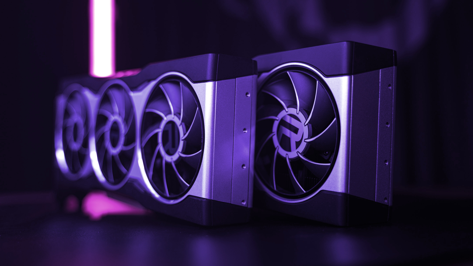 AMD CEO: Crypto Miners 'Not a Large Piece of Our Business'
