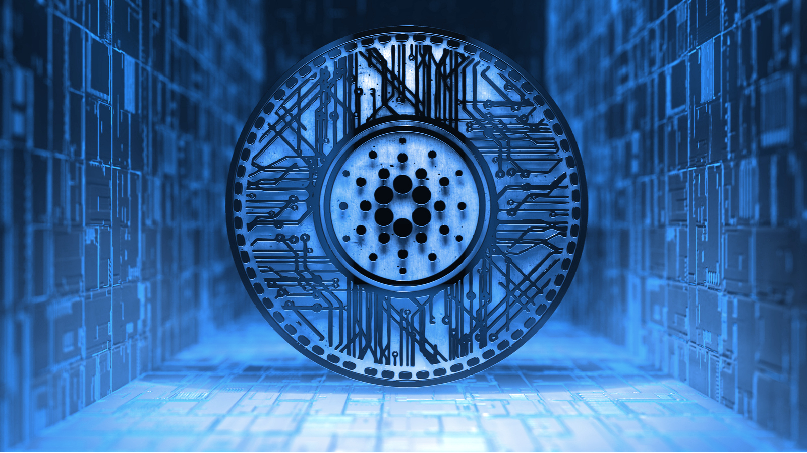 Cardano to Launch Smart Contracts Today—But Where Are the dApps? - Decrypt