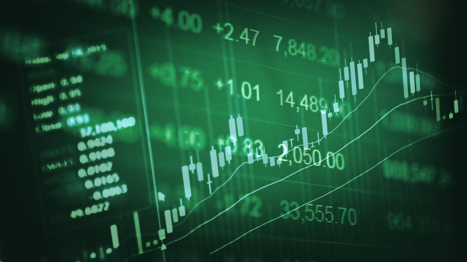 Ethereum Classic, ICP Lead Rising Crypto Market