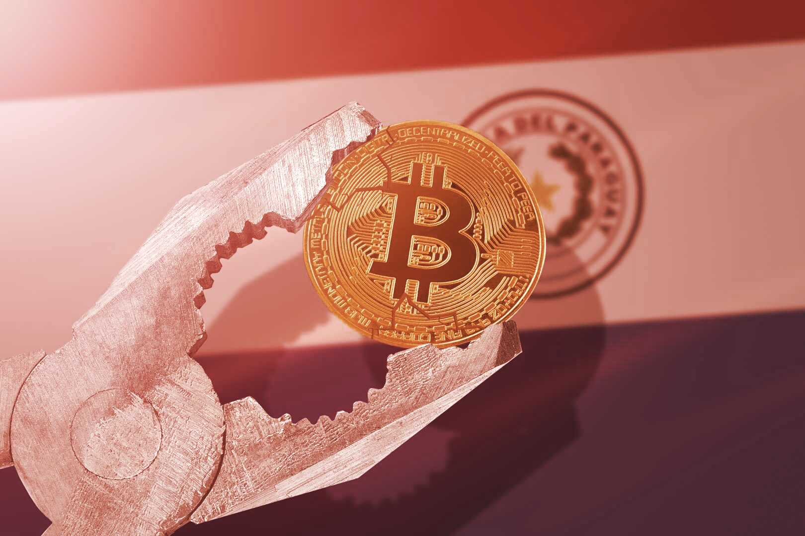 Leaked Draft Shows What's Inside Paraguay's Proposed Bitcoin Law