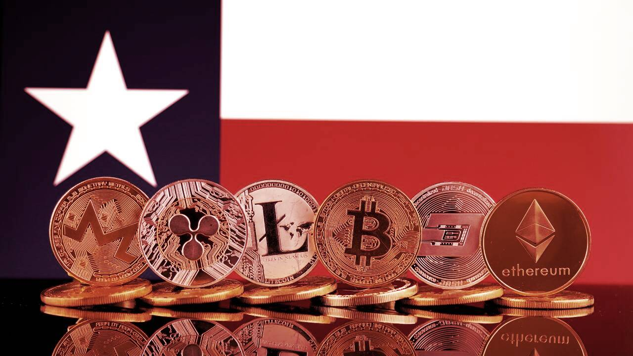 Texas Crypto Law Proposal Has One Major Flaw, Experts Say - Decrypt