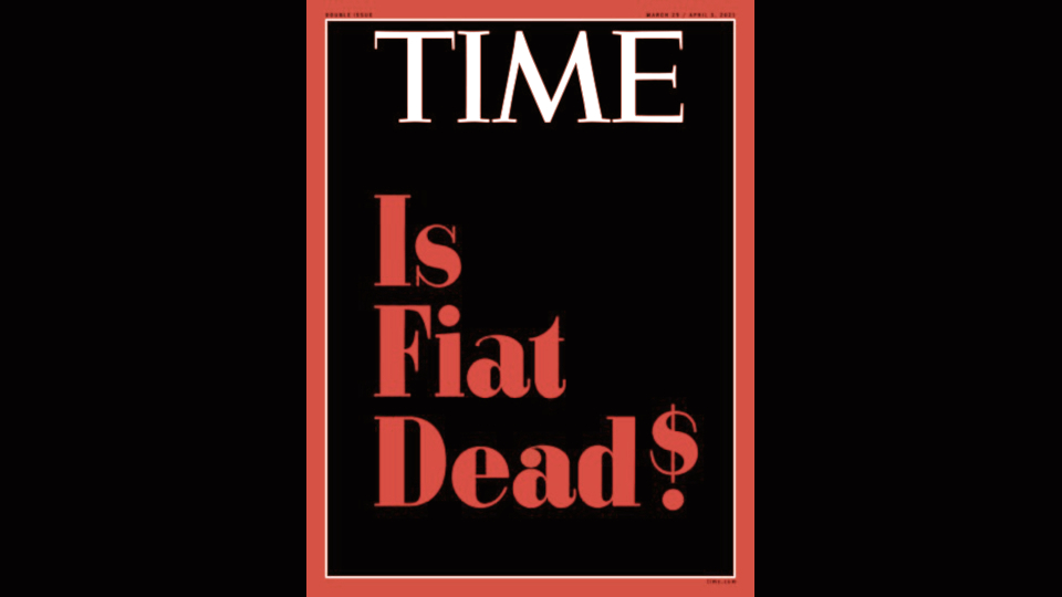 TIME Magazine Releases NFT Covers, Plans to Accept Crypto for Subs - Decrypt