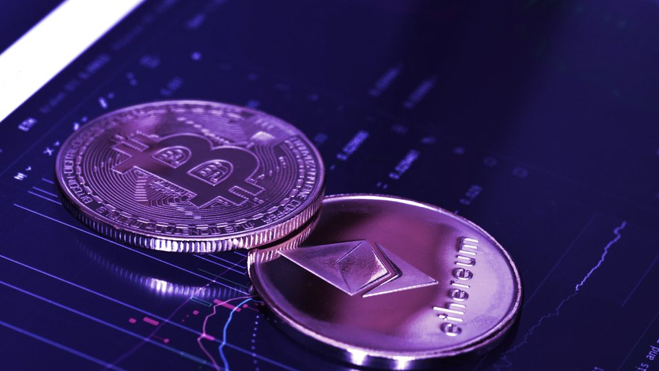 BTC Down 10%, Ethereum Down 15% Over Past 7 days