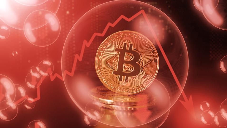 Bitcoin Crashes 10% Within Hours as Crypto Market Sheds $300 Billion