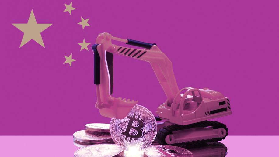 Bitcoin Crashes 12% as China Reiterates Mining Crackdown