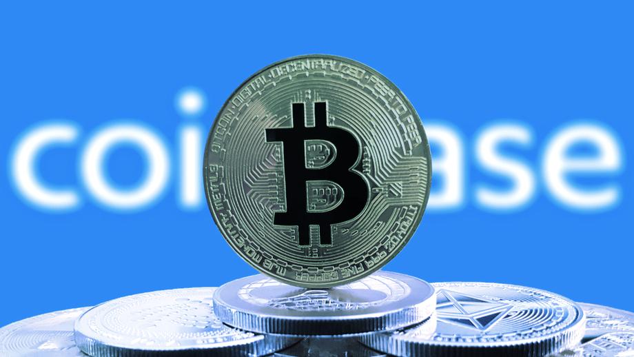 Coinbase Files Application to Trade Crypto Futures