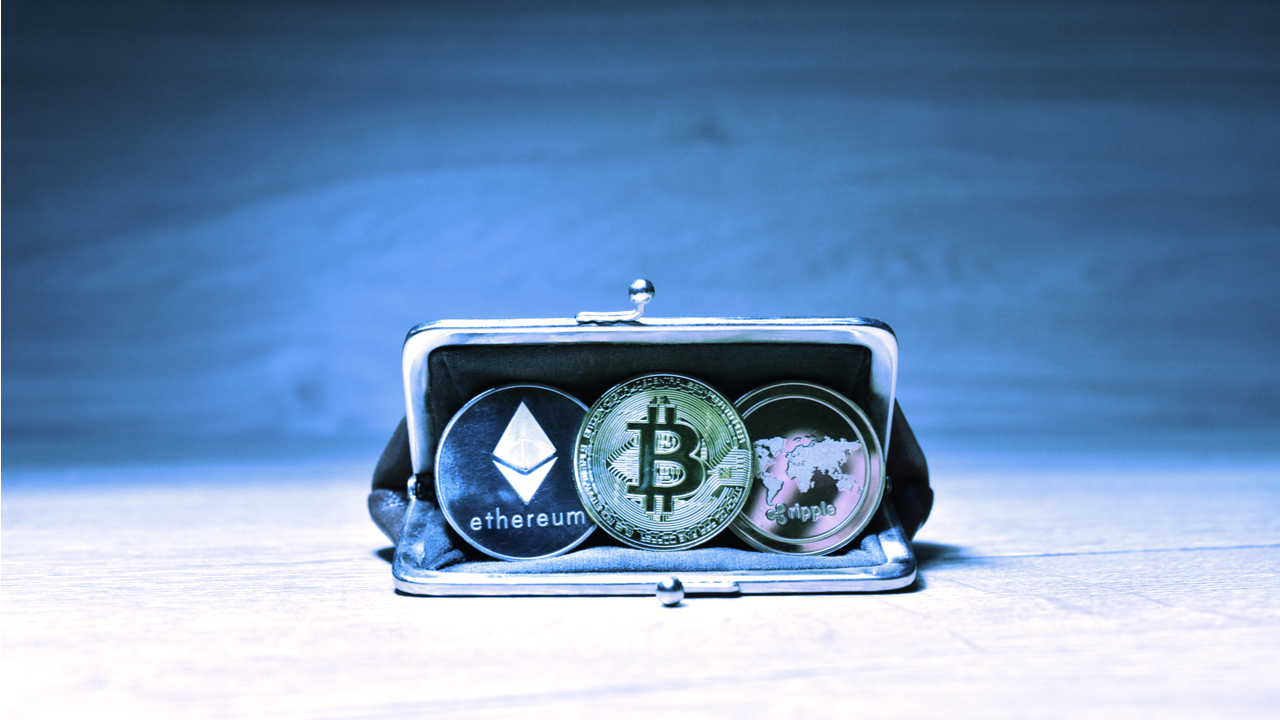 Crypto Market Creeps Back to Life After Huge Crash
