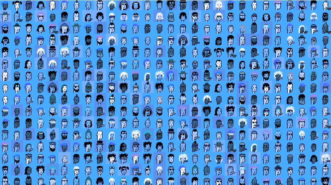 Ethereum User Bids $6.3 Million on 16 CryptoPunks Within Minutes