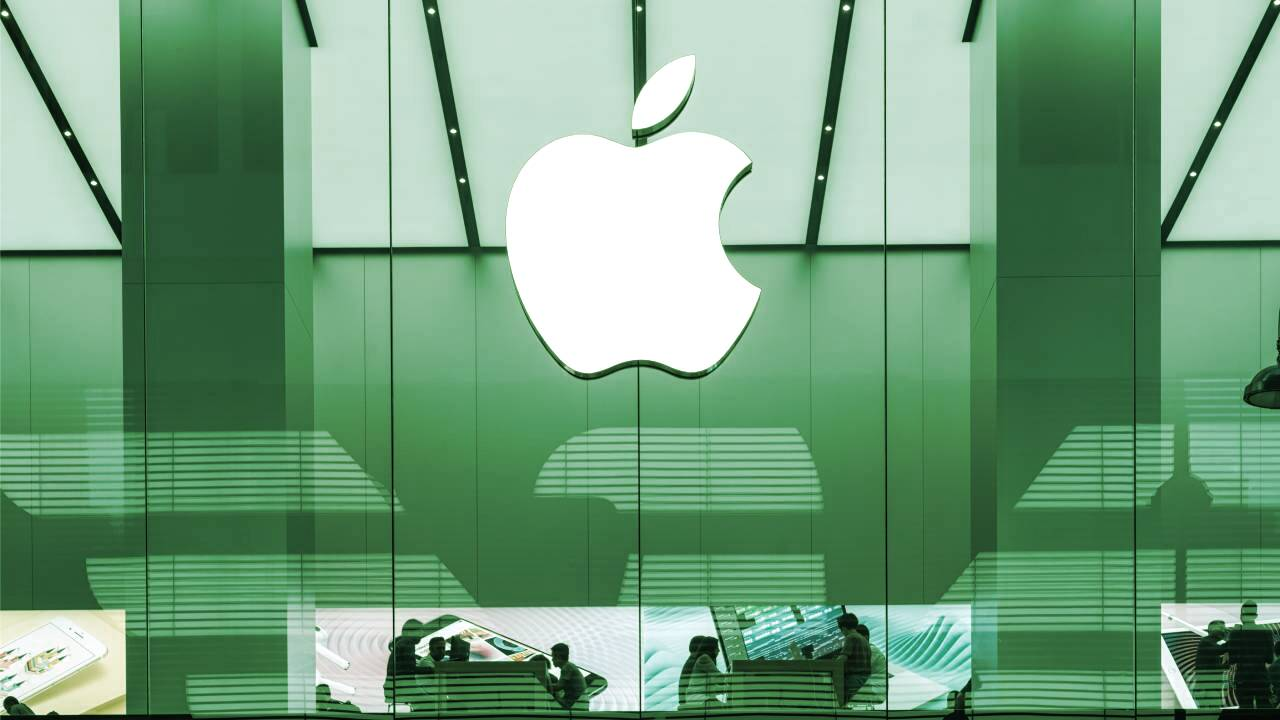 Apple's Latest Job Posting Suggests New Crypto Aims