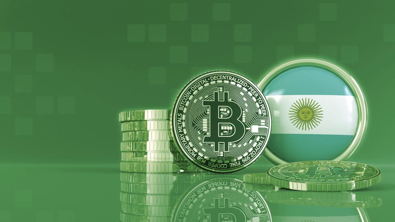 Argentine Congressman Proposes Crypto Salary Bill