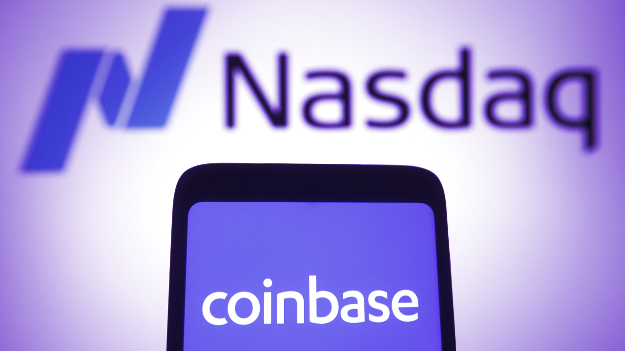 Tech Giant Intel is Holding Nearly $800K in Coinbase Stock