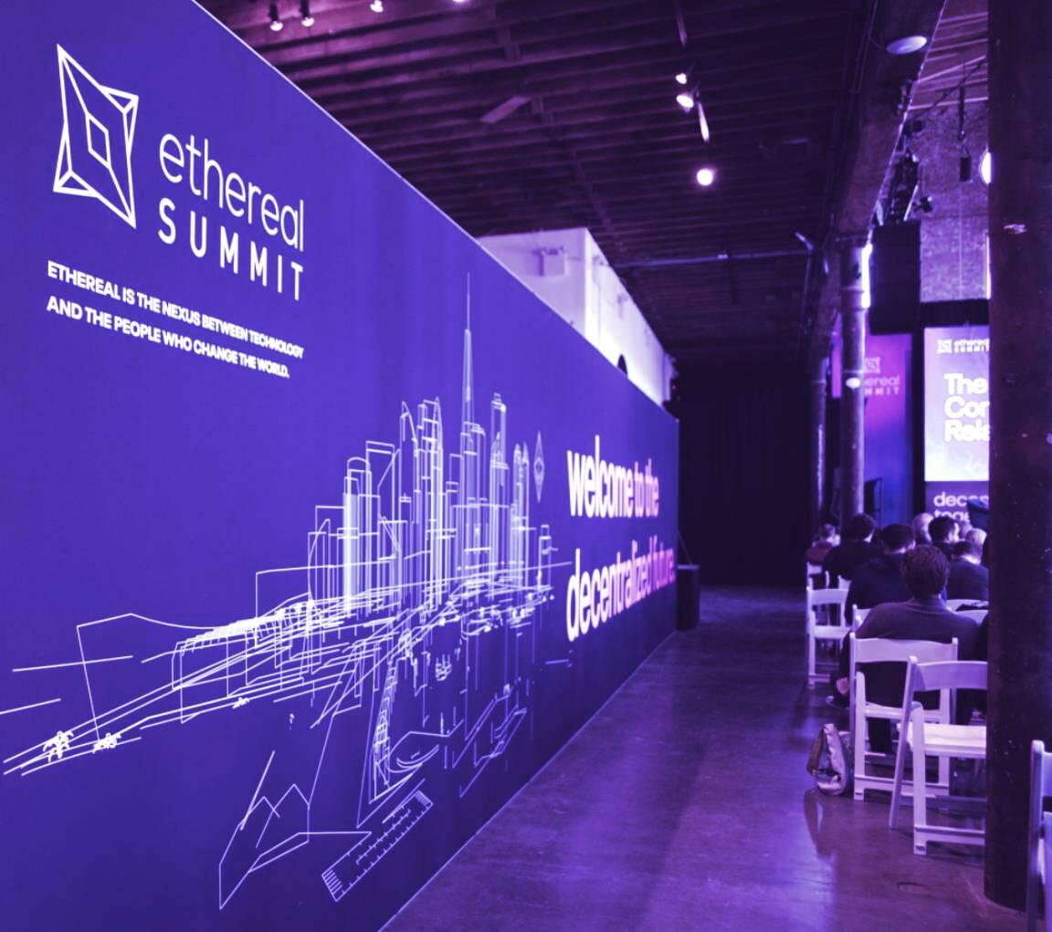 Hear From Coinbase, Binance, Mark Cuban, Edward Snowden at Ethereal Summit 2021: Agenda Now Live