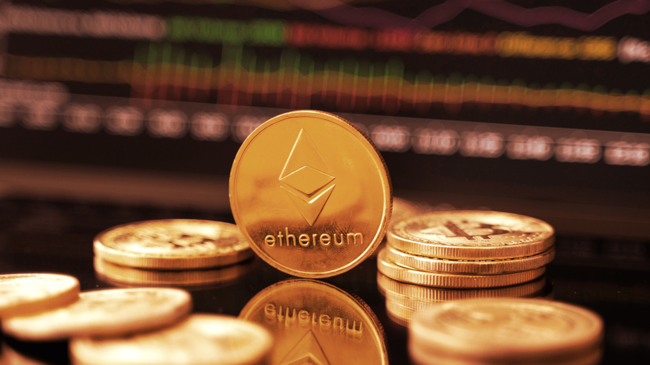 Ethereum DeFi Coins, Polygon Lead Crypto Market Recovery