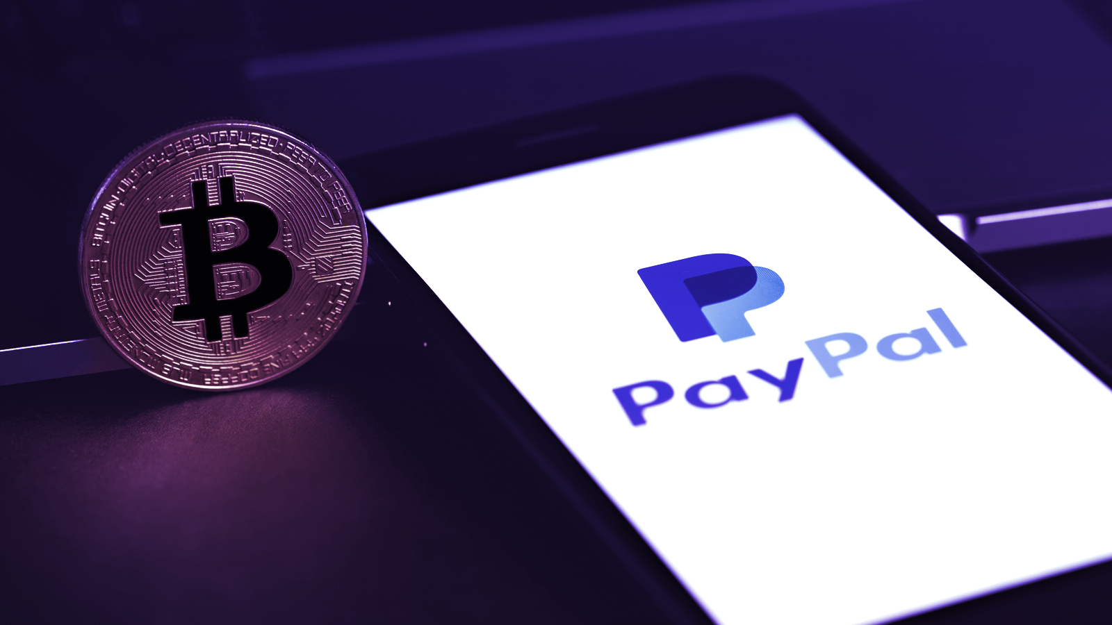 PayPal Ups Limits on Bitcoin Purchases to $100,000 Per Week
