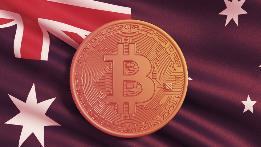 'I Won't Stand In Crypto's Way': Australia's Financial Services Minister