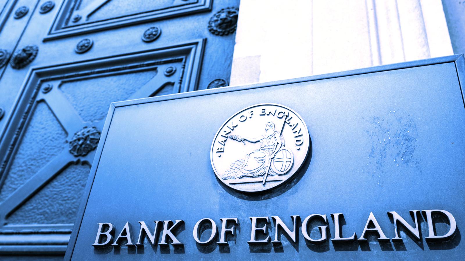 Bitcoin Could 'Trigger' Financial Instability: Bank of England Exec