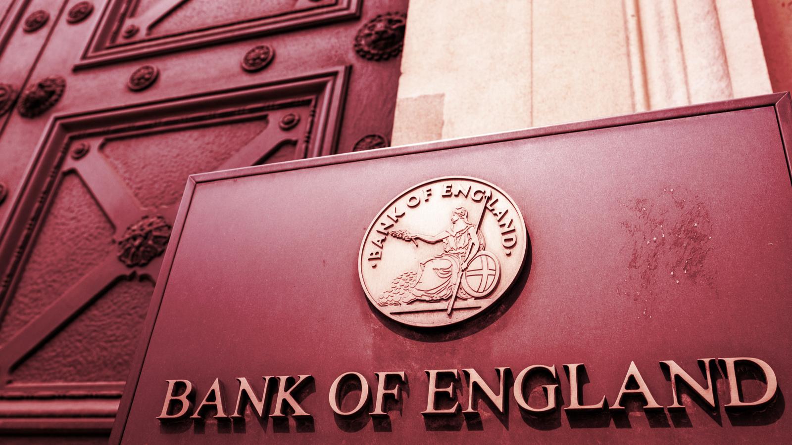 'Stablecoins Need the Same Regulation as Banks': Bank of England