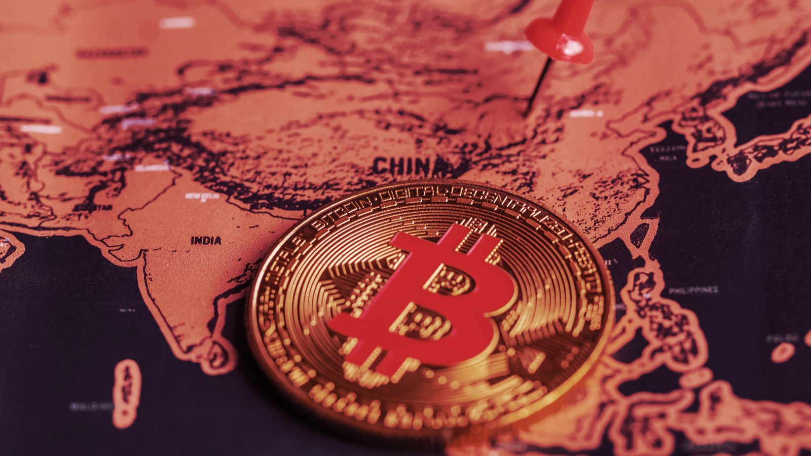 Chinese Province Proposes Social Credit Blacklisting of Bitcoin Miners: Report