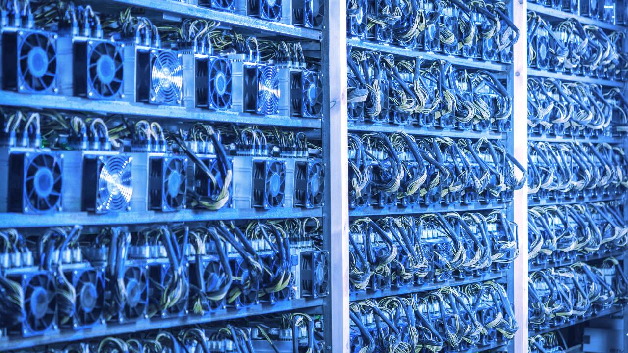 Bitcoin Mining Gets 16% Easier As Chinese Miners Anticipate Crackdown -  Decrypt