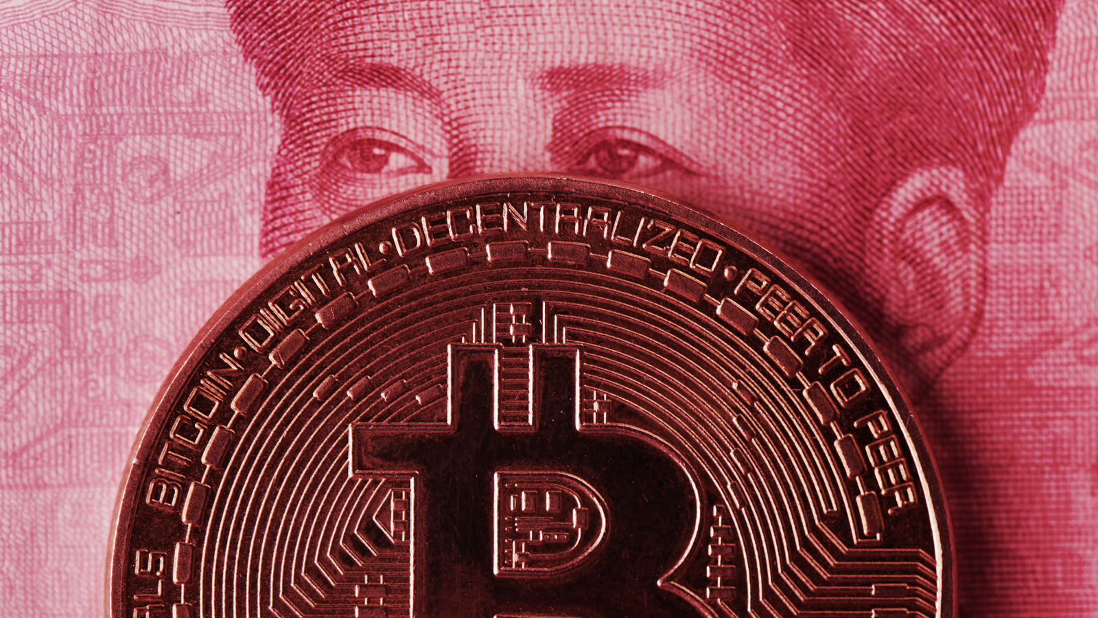 Crypto Companies Huobi and OK Group Dissolve Entities in China
