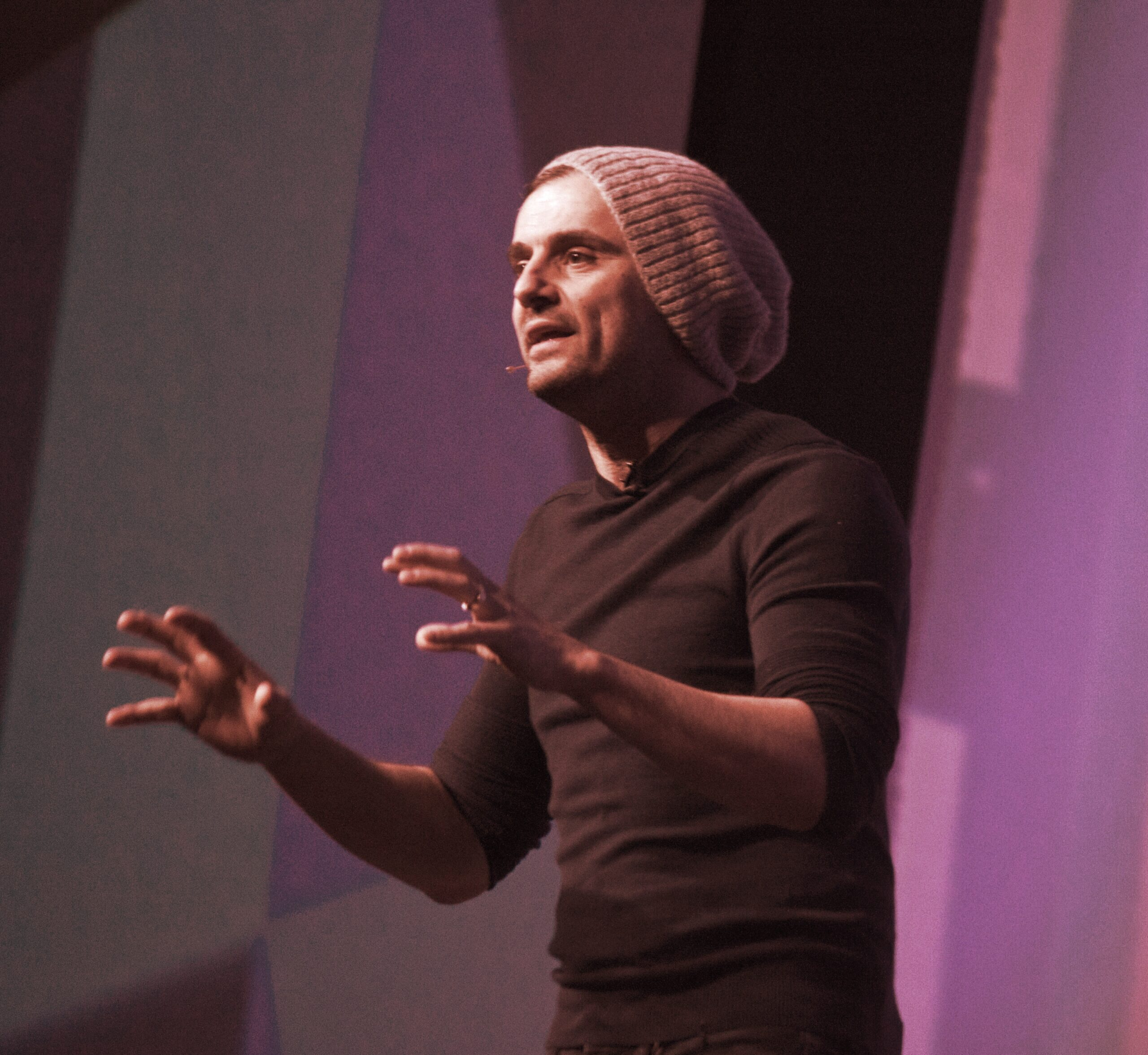 Gary Vee Launches NFT Series: 'Not a Cash Grab'