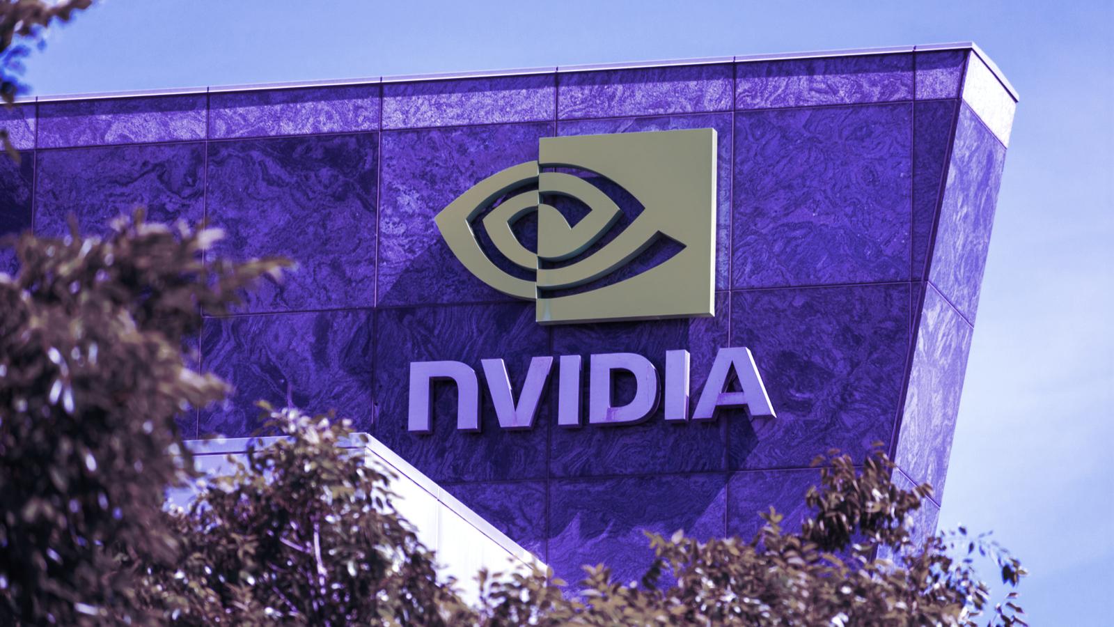 Nvidia Made $155 Million From Crypto Mining Chips Last Quarter
