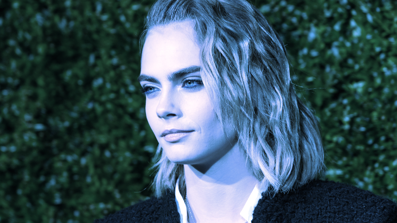 Cara Delevingne Sells Clip About Her Vagina As Bitcoin-Powered NFT