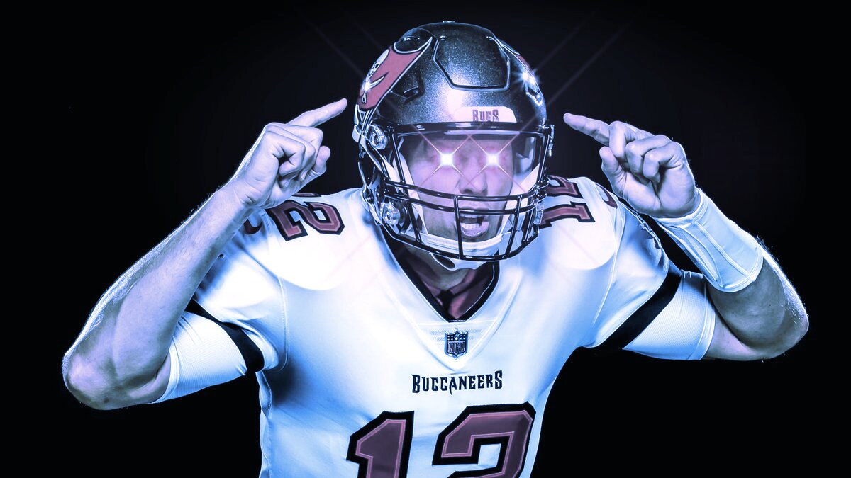 DraftKings NFT Marketplace Will Be Exclusive Home of Tom Brady Crypto Collectibles