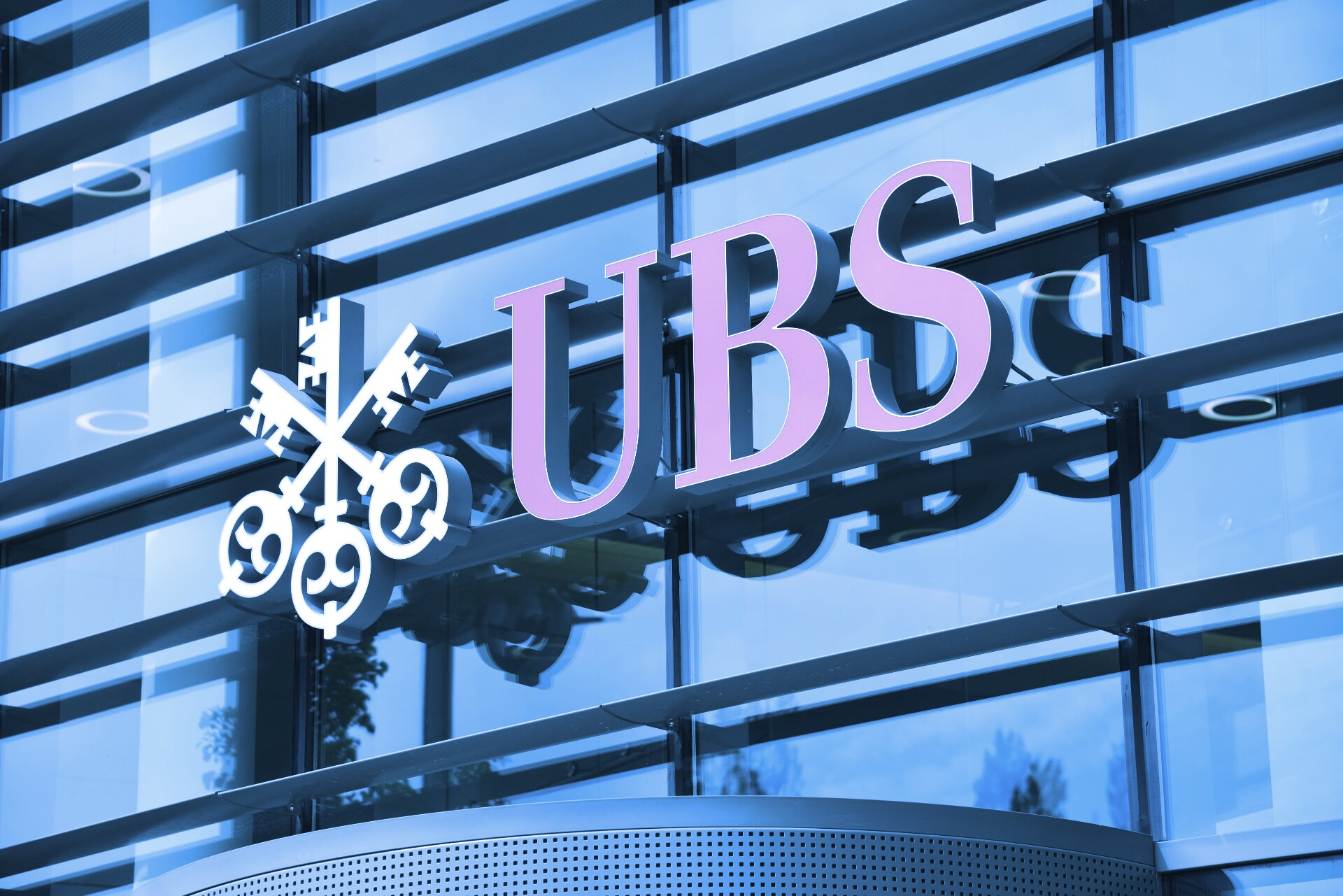 UBS CEO: Crypto 'An Untested Asset Category'