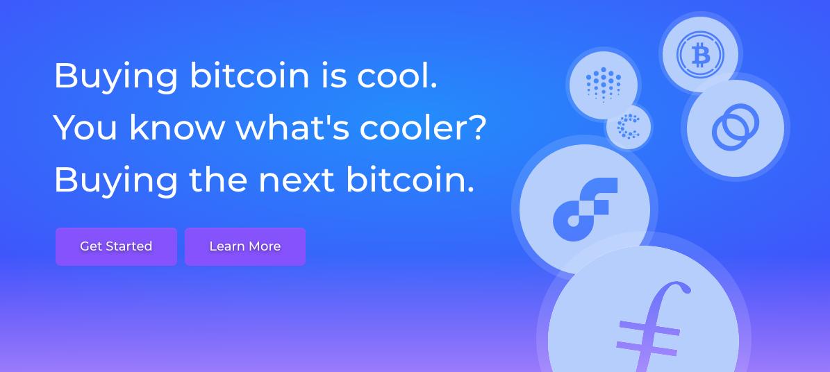 coinlist homepage