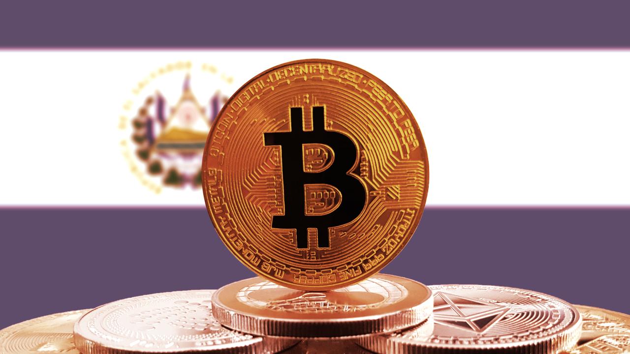 El Salvador's Heavy-Handed Bitcoin Adoption Violates 'Crypto Ethos': Blockchain.com Exec