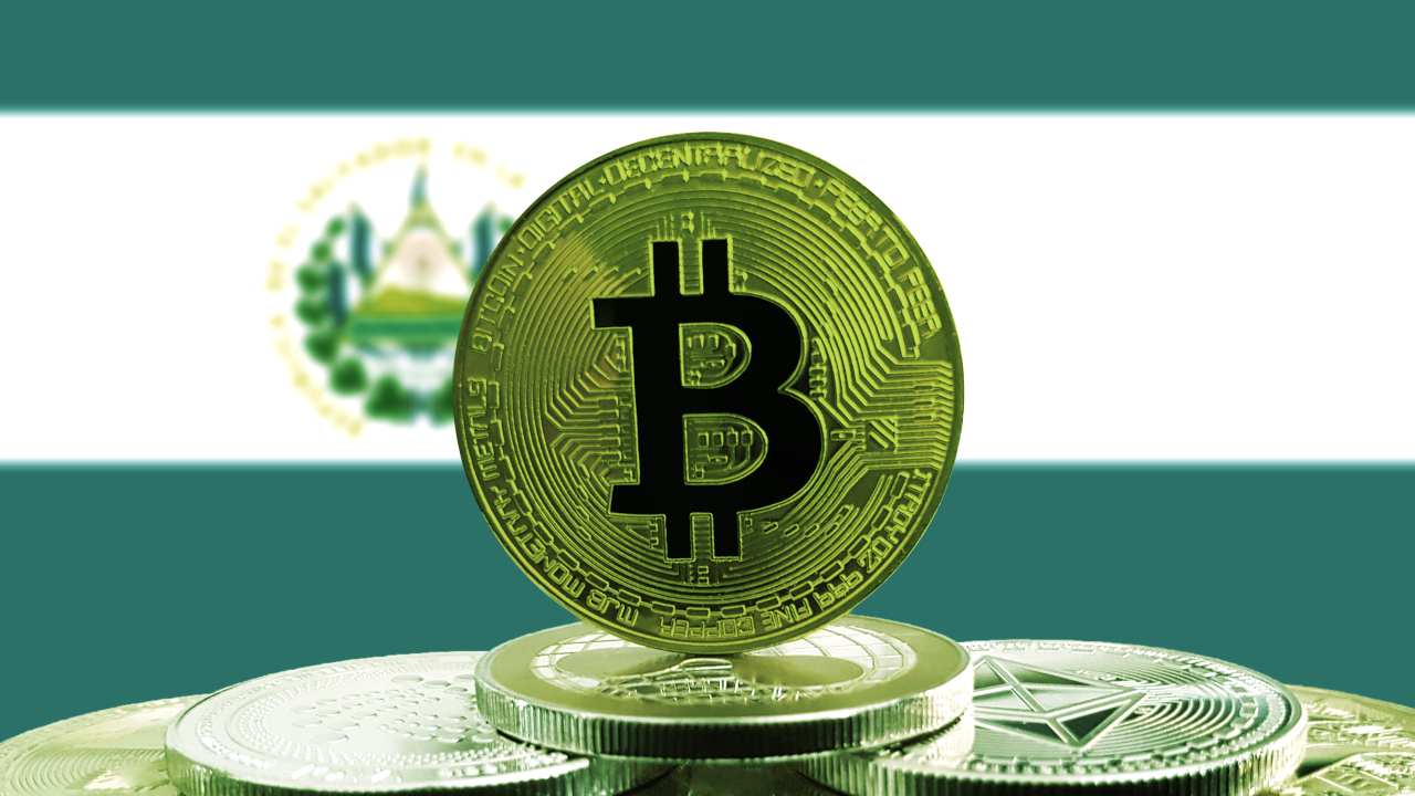 IMF Repeats El Salvador Bitcoin Warning as Country Launches $150M Adoption Fund