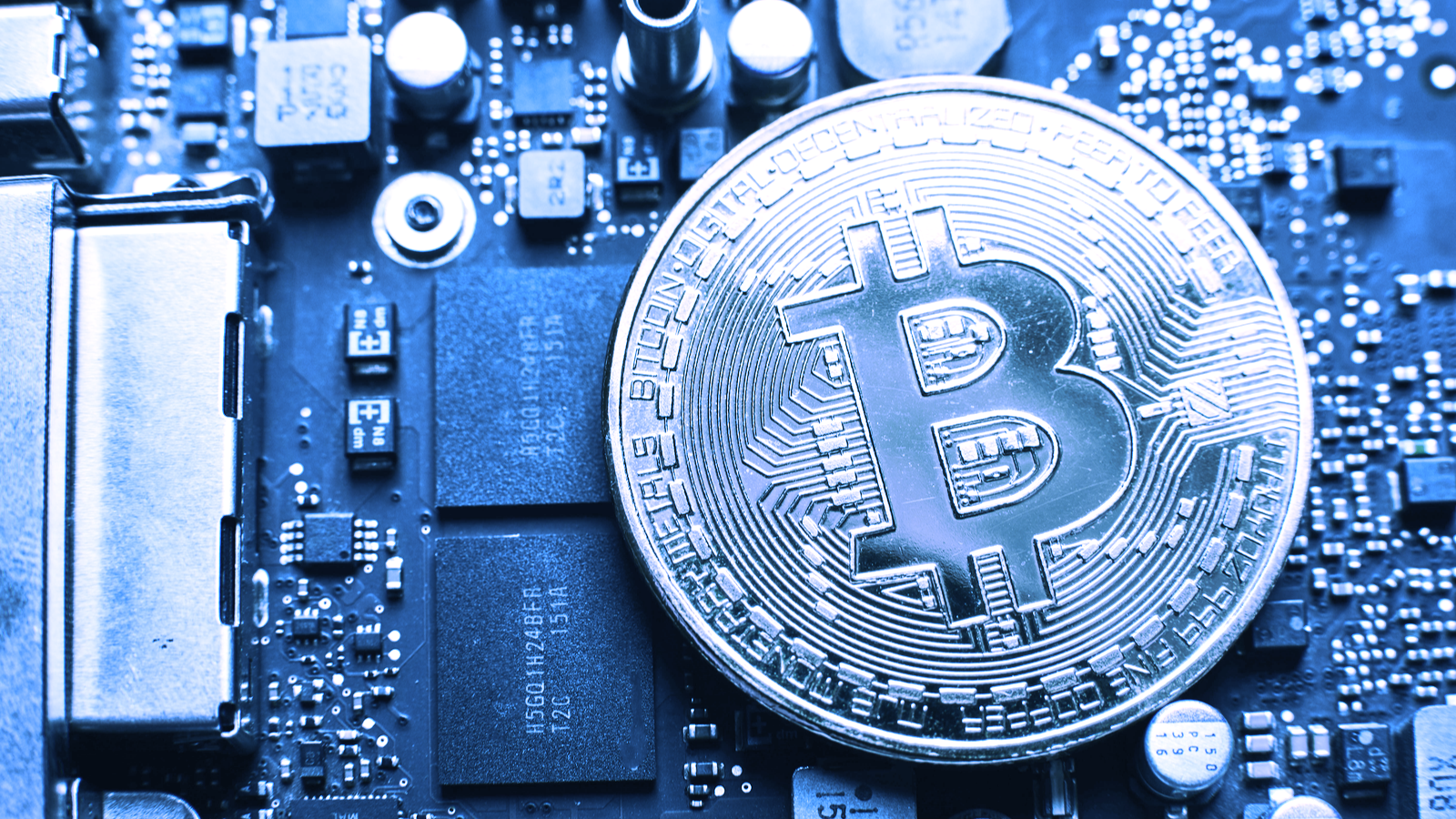 Bitcoin's High E-Waste Rate Worsens Environmental Concerns: Digiconomist