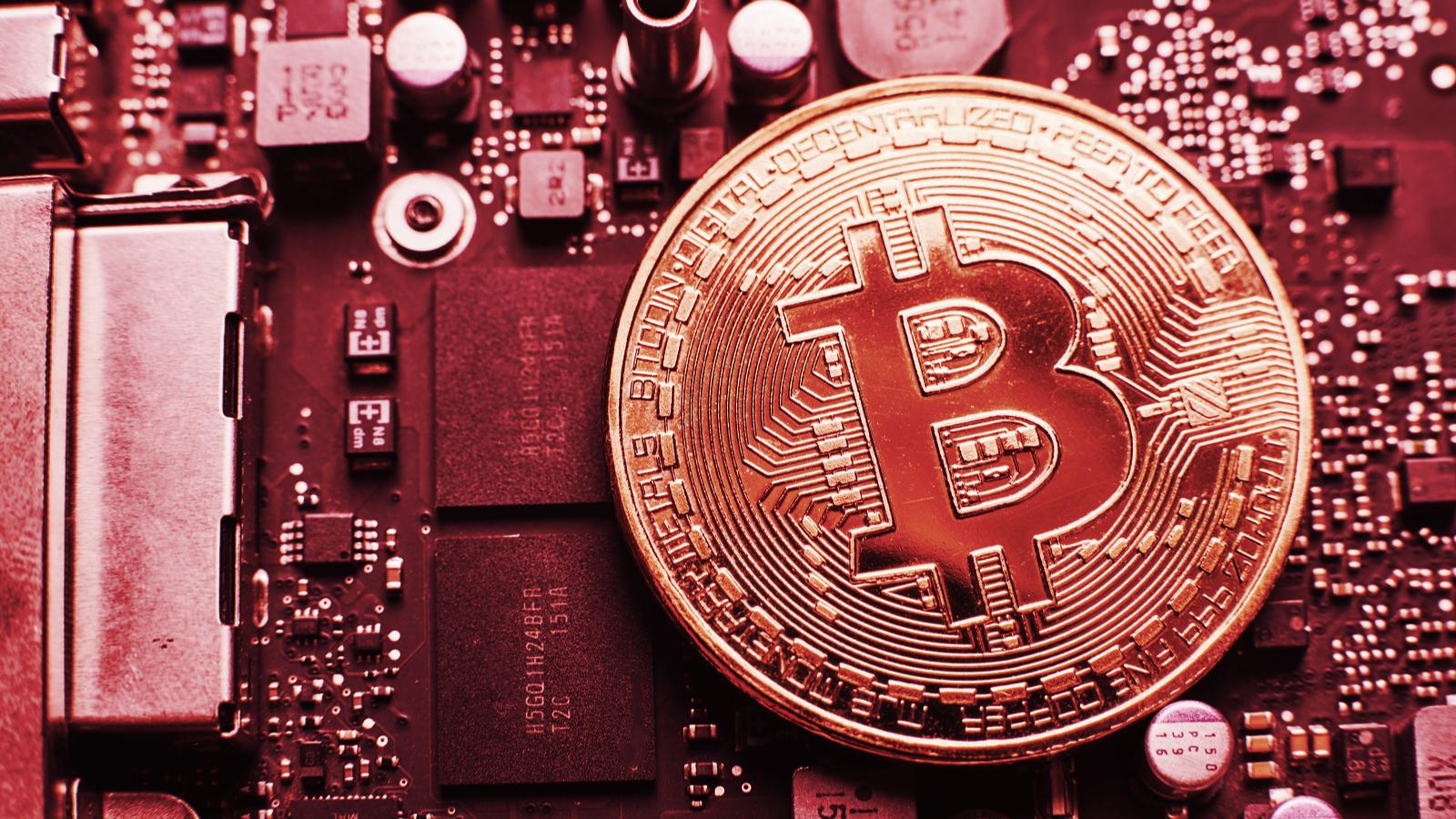 Bitmain Suspends Sales of Bitcoin Mining Machine Amid China Crackdown