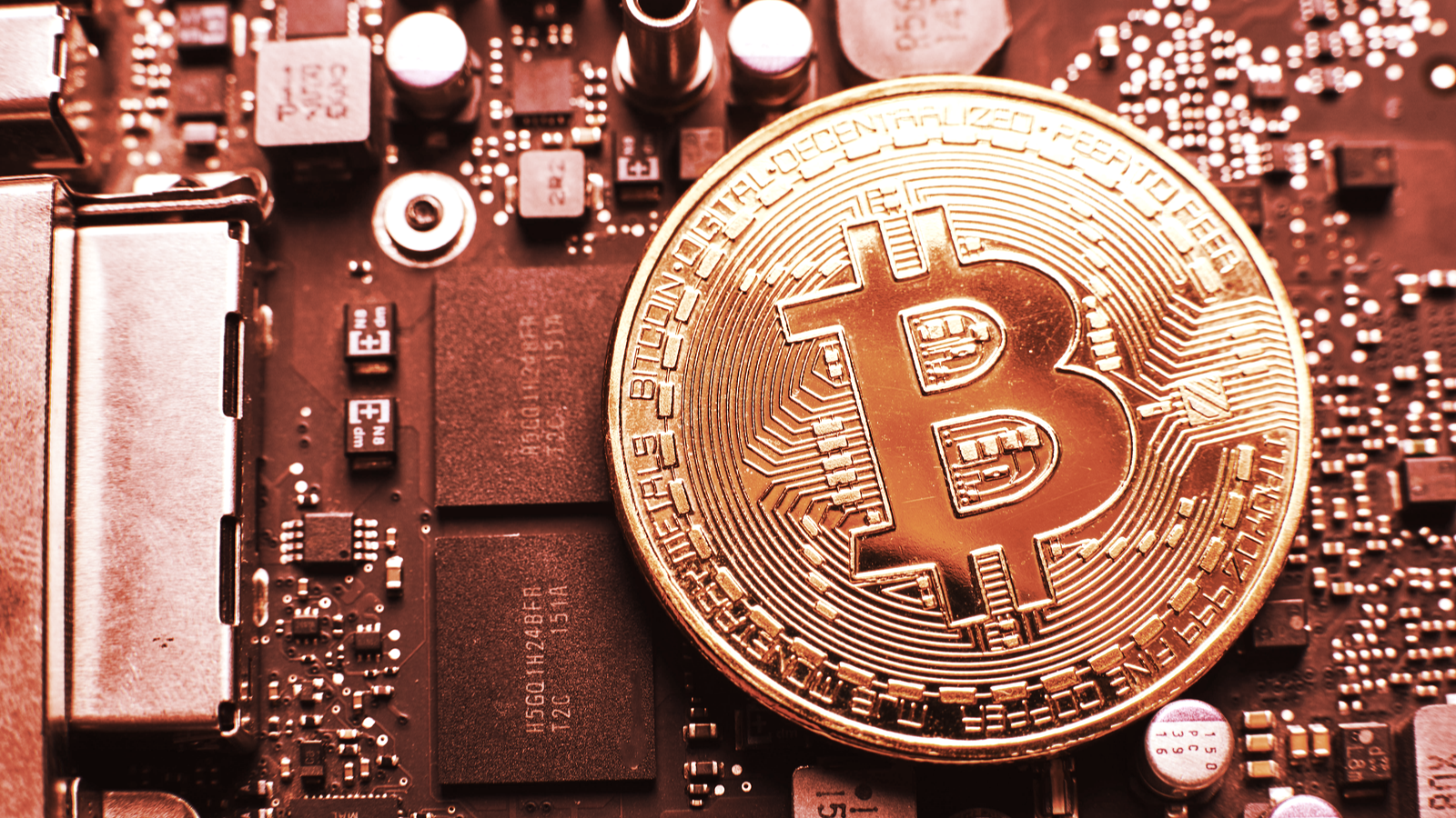 China's Ban Sparks Fears of Dirty Bitcoin Mining Practices