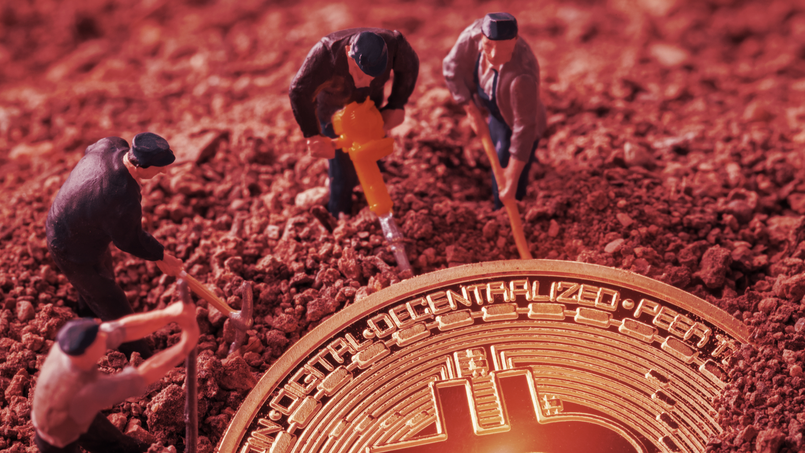 Bitcoin Mining Manufacturer Canaan Pivots to Kazakhstan