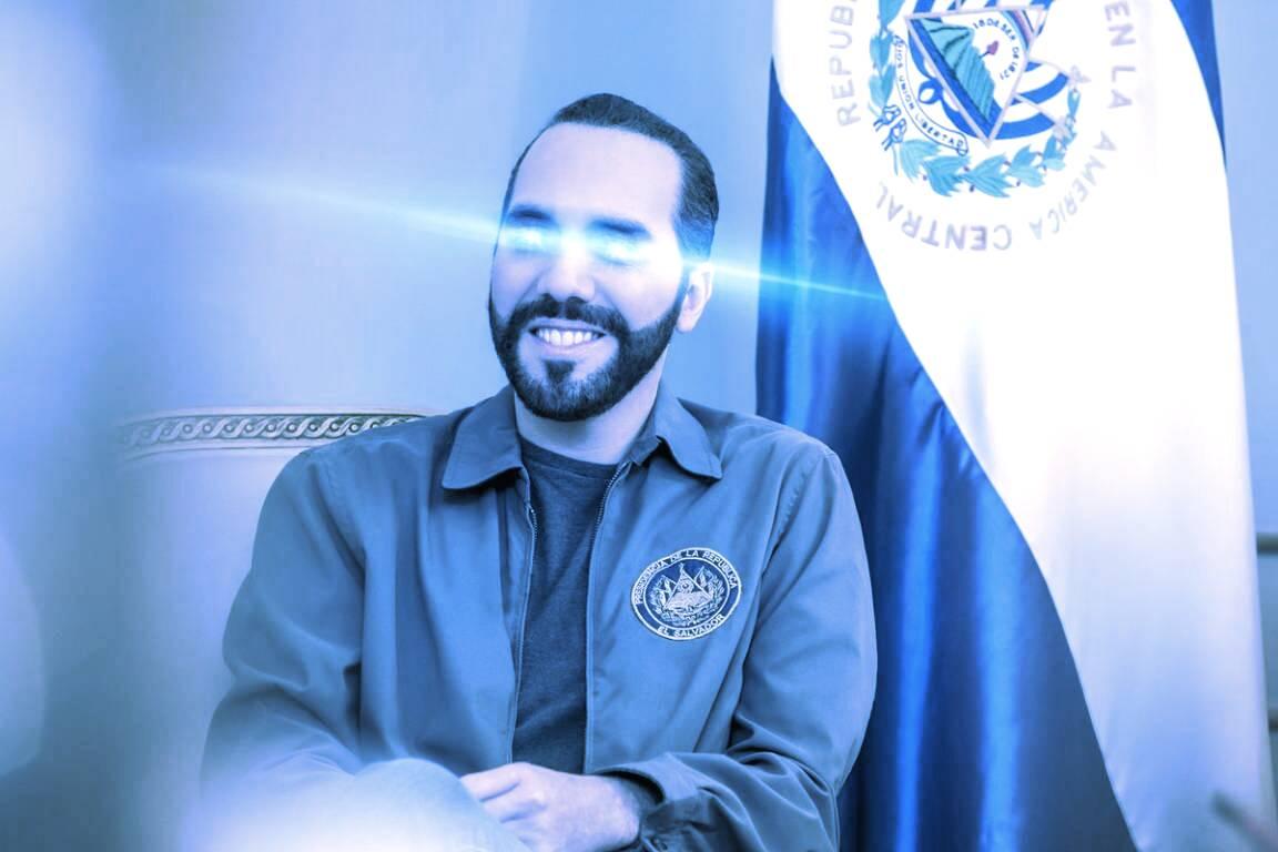 El Salvador Buys the Bitcoin Dip as Top Coins Tumble