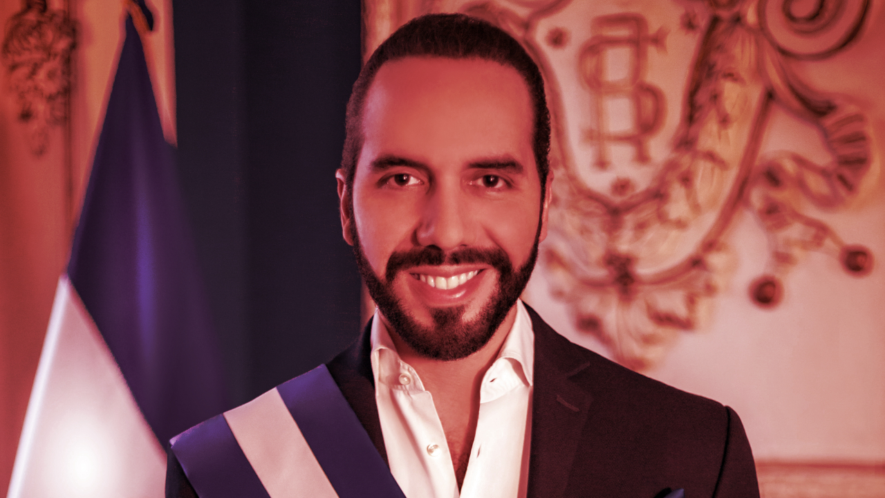 El Salvador's President Insists Bitcoin Use Will Not Be Mandatory