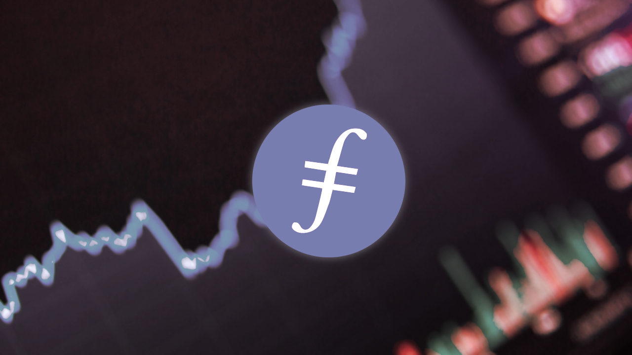 Filecoin Rises 14% Amid Market Stagnancy