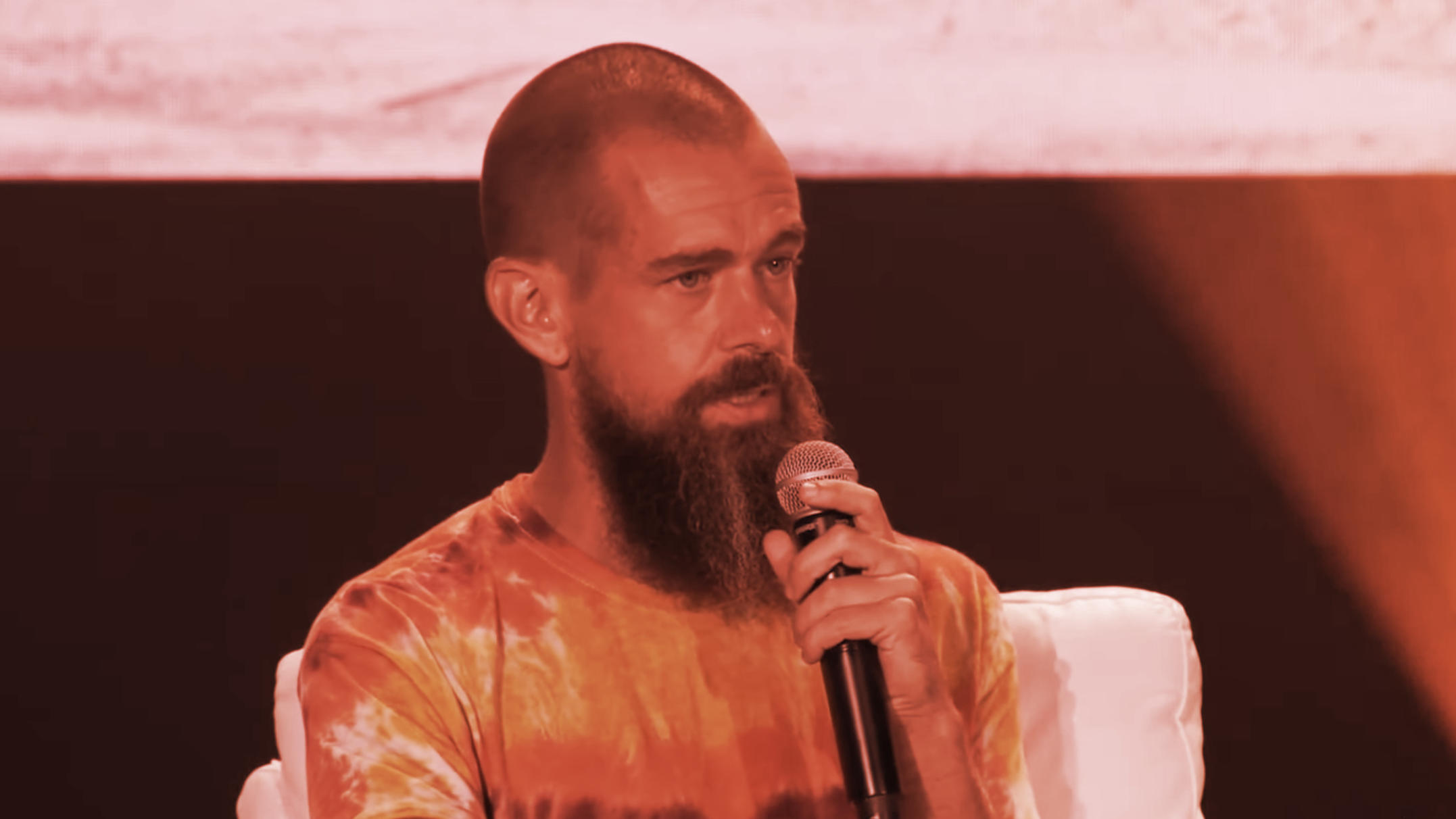 Jack Dorsey Is All In on Bitcoin: Ethereum, Dogecoin and Other Coins 'Don't Factor In at All'