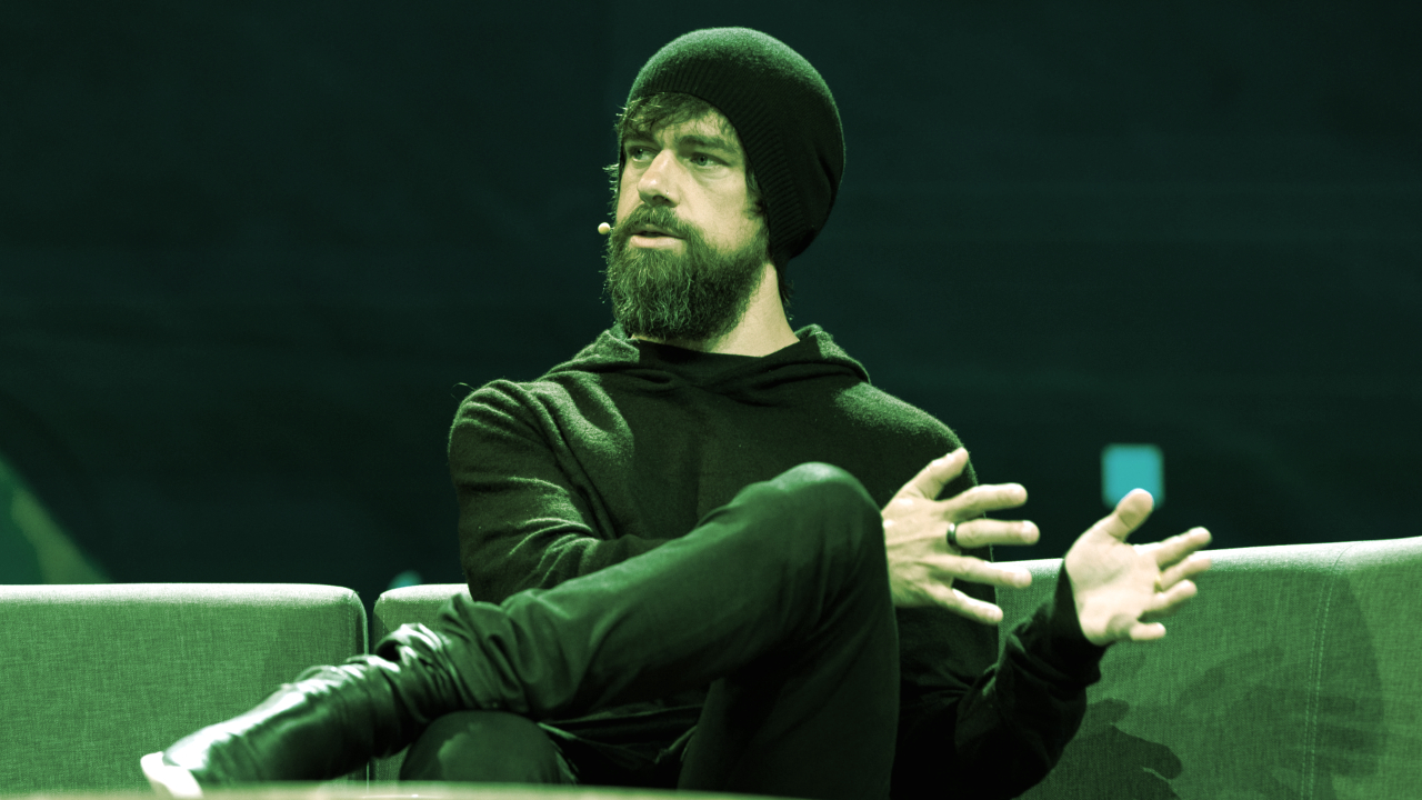 Jack Dorsey Confirms Square Is Building a Bitcoin Hard Wallet