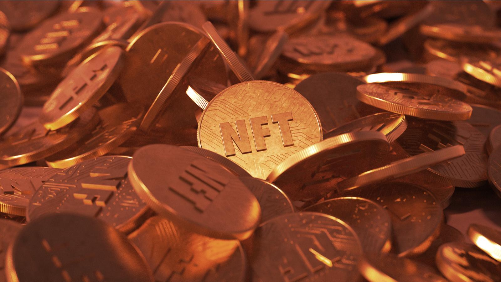 NFT Marketplace Rarible Raises $14.2 To Expand on Flow Blockchain
