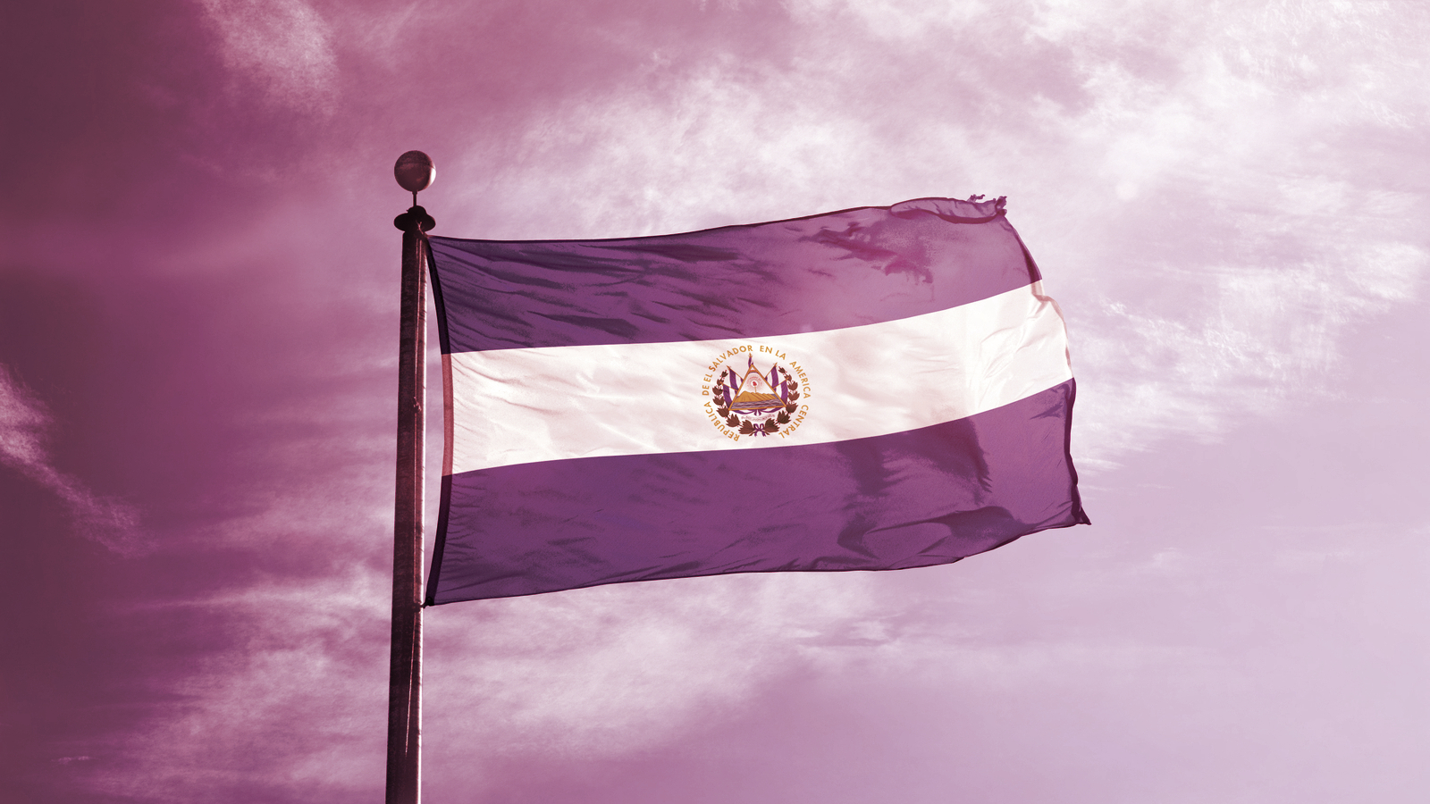 New Round of Protests Against President Bukele's Bitcoin Law in El Salvador