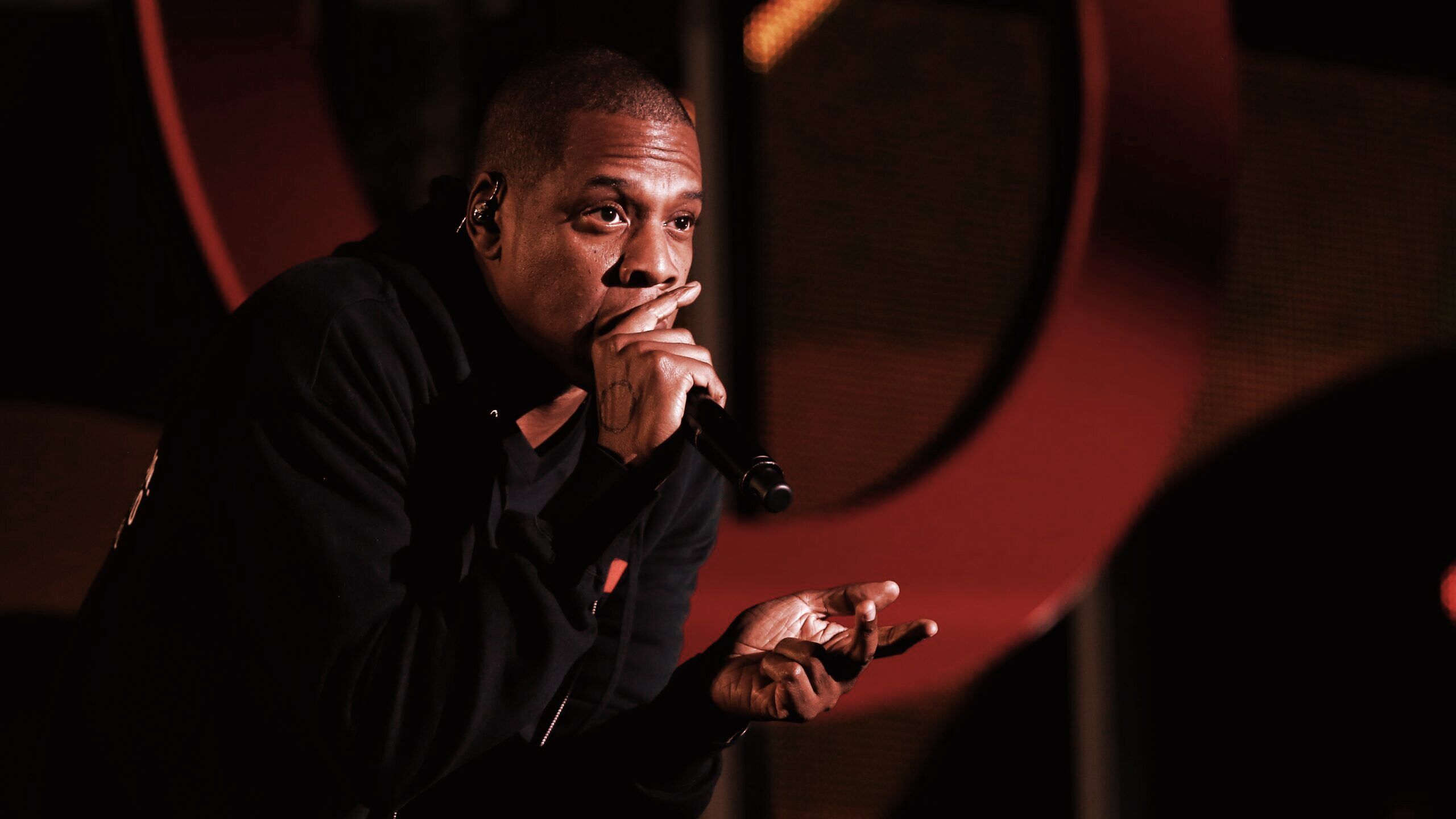 Roc-A-Fella Records Sues Co-Founder Over NFT of Jay-Z's 'Reasonable Doubt'