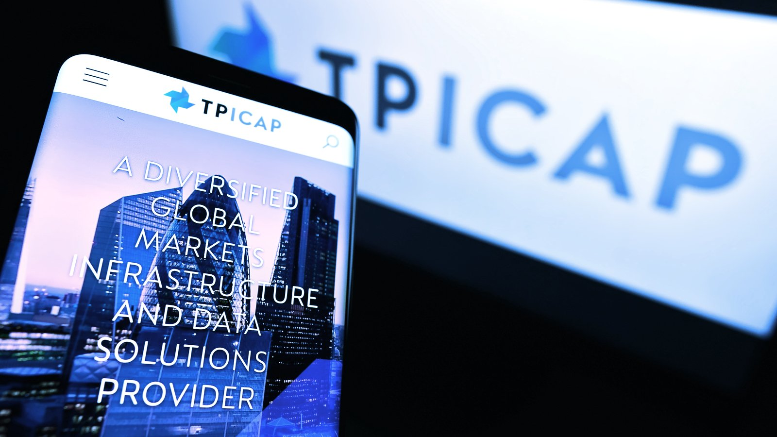 TP ICAP, Fidelity and Standard Chartered To Launch Crypto Trading Platform
